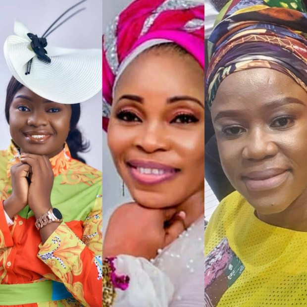 God is revealed to us in different ways. Concluding based on the bit we are granted to see is dangerous - Singer Sola Allyson speaks after Tope Alabi criticized gospel song, Oniduromi Mi