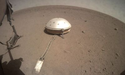 Seismometer instrument