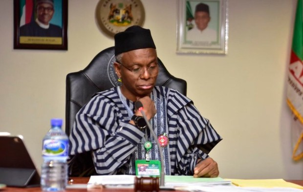 Becoming President of Nigeria is a job too much for a man my age - Governor El-Rufai