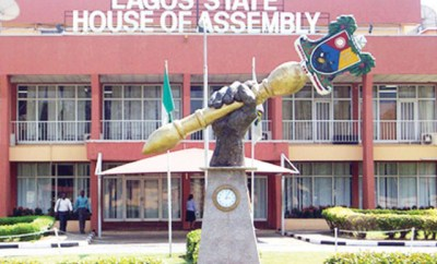 Lagos State House of Assembly passes bill barring police from parading suspects