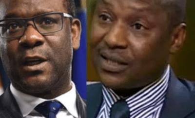 Canadian Justice Minister calls Nigeria