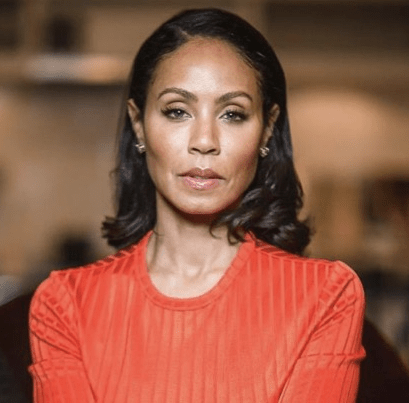Jada Pinkett-Smith recalls health scare that made her turn her life around as she opens up about her past drug and alcohol addiction