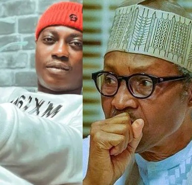 President Buhari mourns Sound Sultan