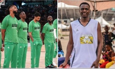 Nigeria Basketball Federation dedicates D?Tigers wins over US & Argentina to the late Sound Sultan