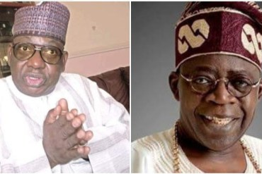 There was an agreement that Buhari will hand over to Tinubu - Former CPC Chairman, Senator Rufai Hanga reveals