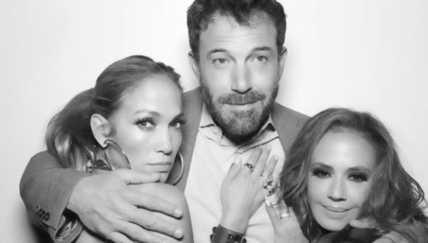 Jennifer Lopez and Ben Affleck go Instagram official after rekindling romance (Photo)