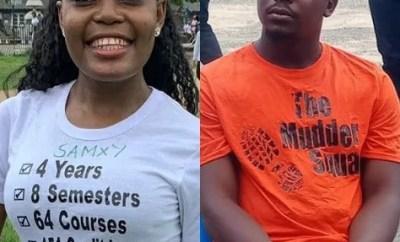 Trial of alleged killer Of Akwa Ibom jobseeker, Iniubong Umoren, begins on Monday, July 26