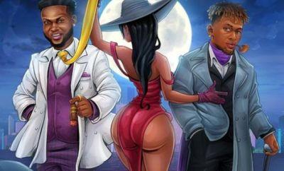 Dr Dolor – Baba Nla ft Buju
