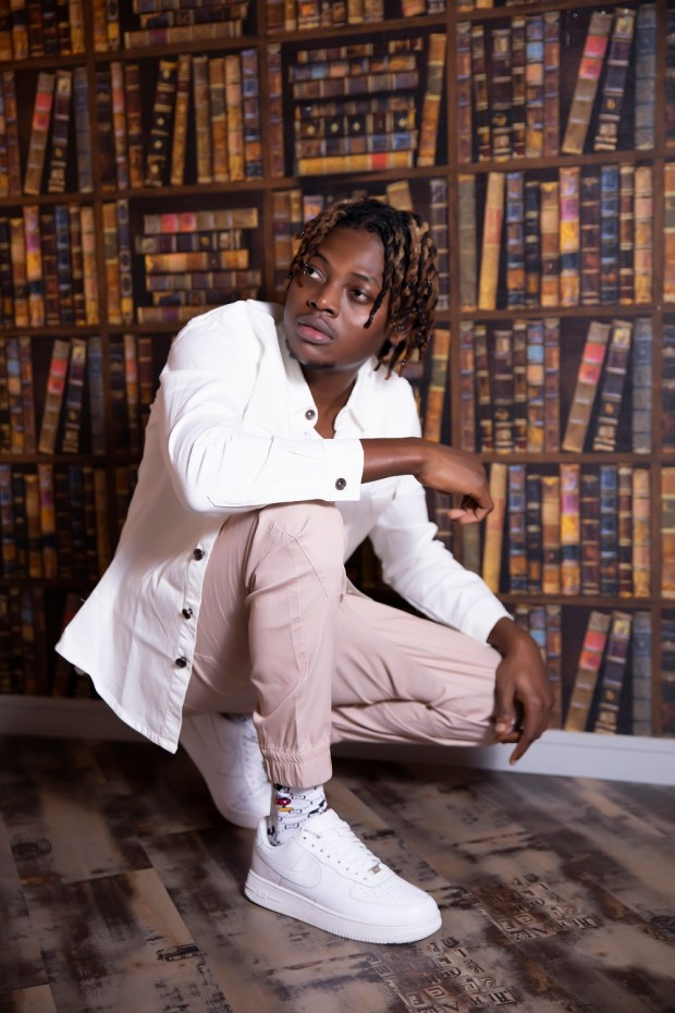 Kendric14hunnid is here to join the New Wave of Nigerian music with his debut Single 2