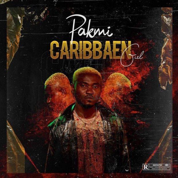 Pakmi - Caribbean Girl