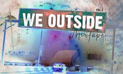Mixtape] Crowd Kontroller x Shody – We Outside Mixtape | 9JABEE™