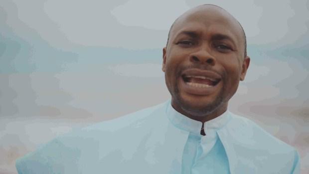 VIDEO: Michael Eyo – Yahweh