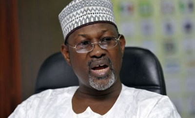 APC and the PDP do not mean reform, all those who are said to be thieves defected to APC and nothing happened to them - Jega