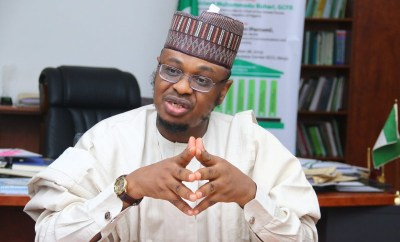 Communications ministry generated over N1trn revenue in two years - Isa Pantami