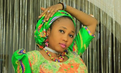Hisbah moves against another Kannywood actress after she accused the Islamic police of