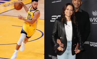 NBA star, Steph Curry?s parents accuse eachother of cheating during their 33 years of marriage as his mom files for divorce