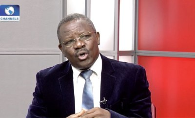Insecurity: The government knows sponsors of Boko Haram - Former Navy Commodore, Kunle Olawunmi