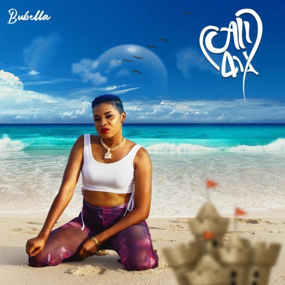 Bubella - All4U (EP)