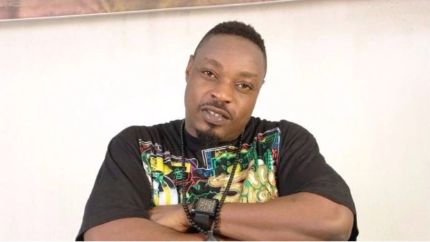 So armed robbers can rob DSS in this same country where DSS burst anywhere even in the dead hours of the night - Eedris Abdulkareem mocks secret police