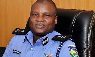 Hushpuppi: President Buhari will decide fate of suspended police chief, Abba Kyari- Minister of Police Affairs, Maigari Dingyadi, says