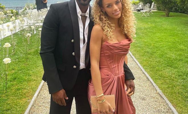 Singer Jason Derulo Splits from girlfriend Jena Frumes 4 Months after welcoming their first child