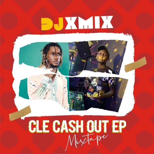 Dj Xmix - CLE Cashout Mixtape