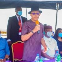 Sir Emeka Okwuosa Foundation Medical Fair 2021 Flagged off in Grand Style