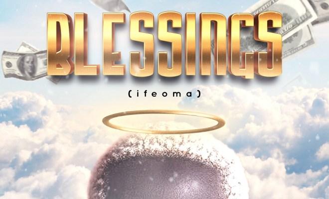 LA Ft. Responz - Blessings