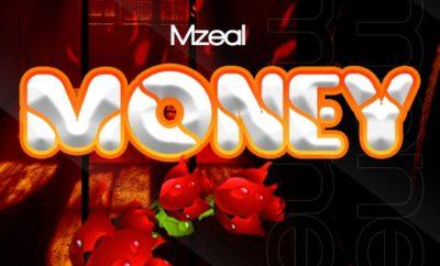 Mzeal – Money