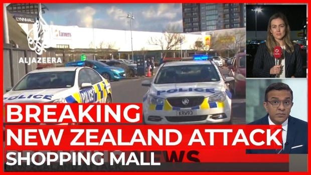 New Zealand Tried For Years To Deport Auckland Knife Attacker