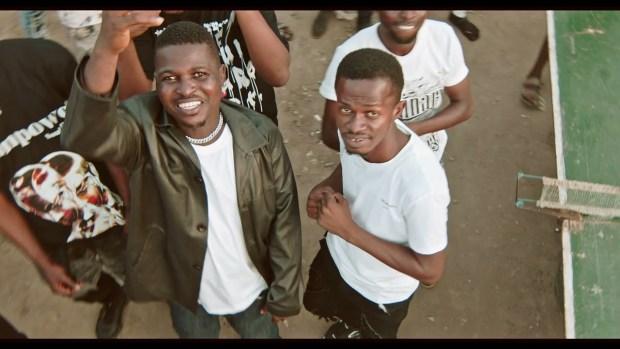 VIDEO & AUDIO: DJ Murbeatz & Tchap0 – Time Na Money