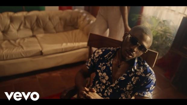 VIDEO: Oladapo – Alone