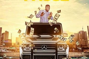 Mr Naija - Pause