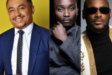 Saying this is wrong - Daddy Freeze tells singer Brymo who claimed 2Face accused him of sleeping with his wife