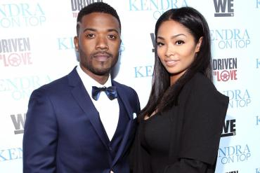 Ray J files for divorce from Princess Love while battling pneumonia in the hospital