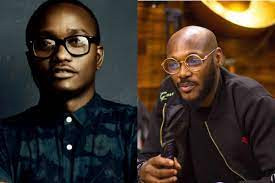 2Face is yet to sue me- singer Brymo
