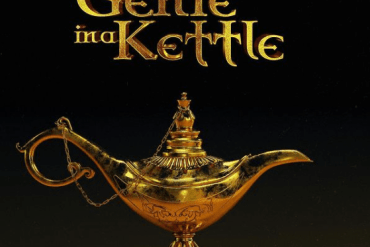 Boybreed – Genie Ina Kettle (EP)