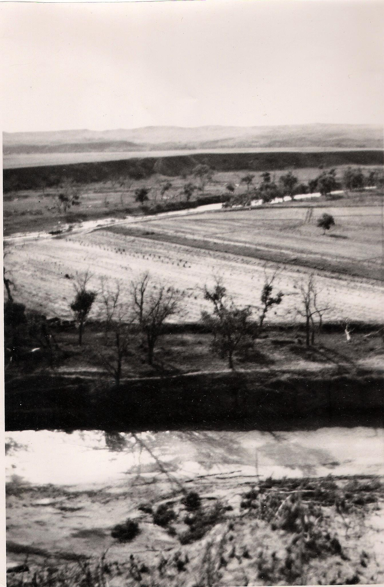 Cheyenne River view