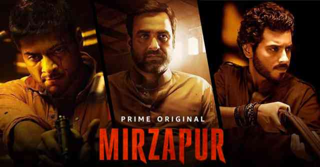 Mirzapur Season 1 Complete 480p WEB-DL All Episodes