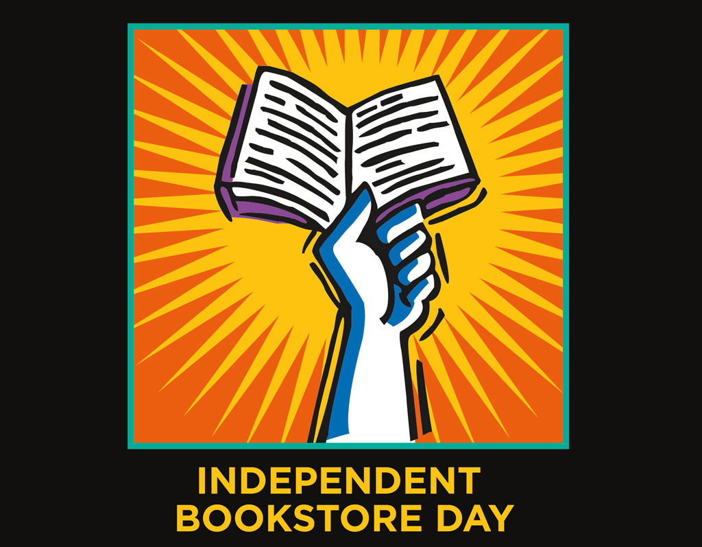 Indie Bookstore Day 2019: Where to Go | Celadon Books
