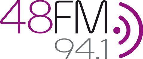 Logo Radio 48fm