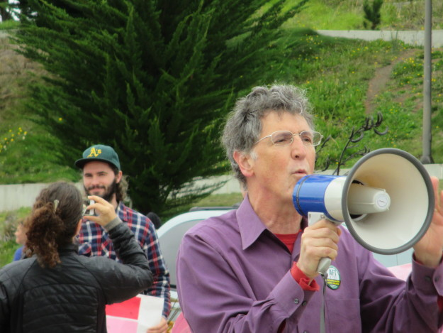 Union President Tim Killikelly: If we have the money, why the cuts?