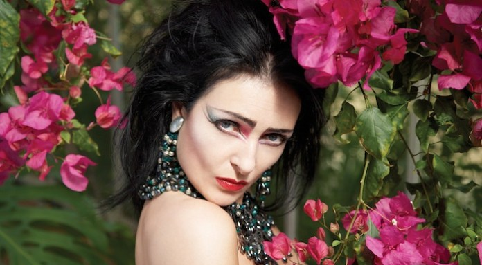 Party Radar: SF Nightlife Siouxsie Tribute  at Dark Room