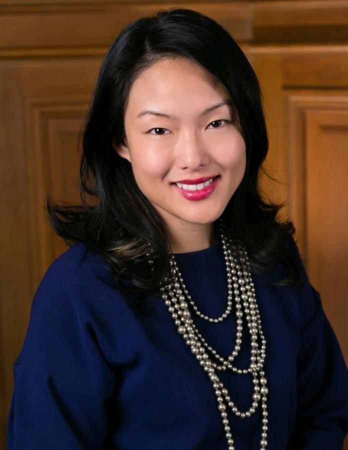 Jane Kim said that people on low fixed-incomes need to be a prioirty