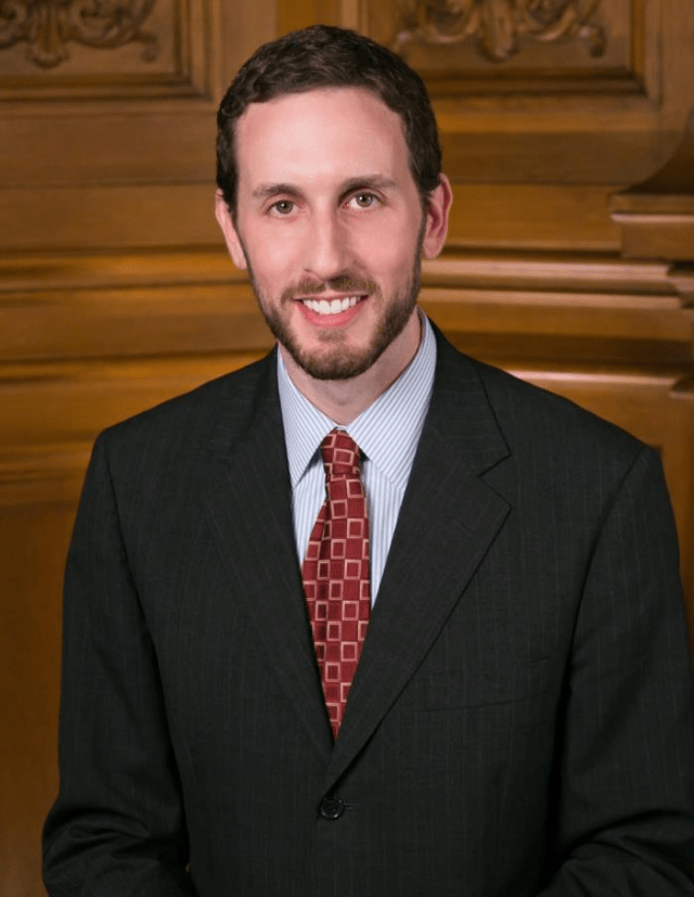 Sup. Scott Wiener wants market-rate SRO developers to get special treatment