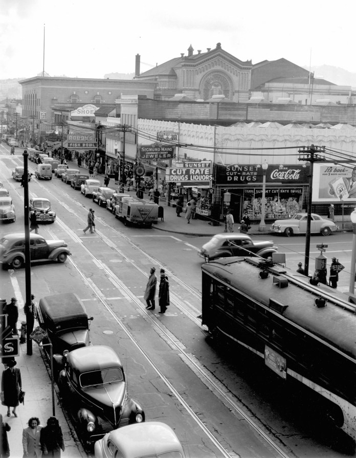 Geary and Post, 1946