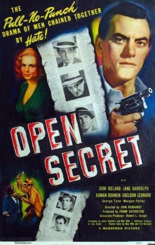 48open_secret