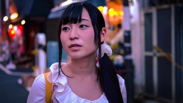'Tokyo Idols'