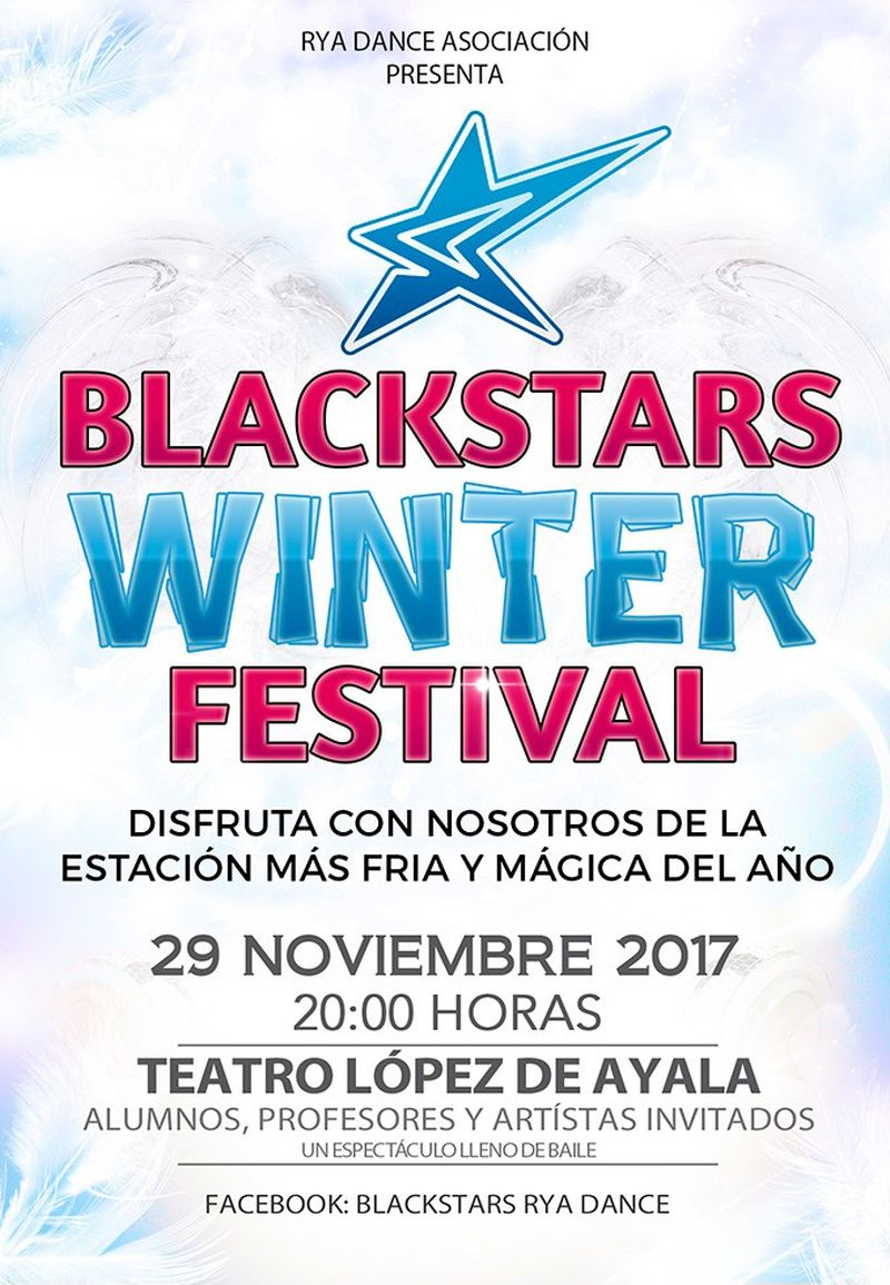 Blackstars Winter Festival