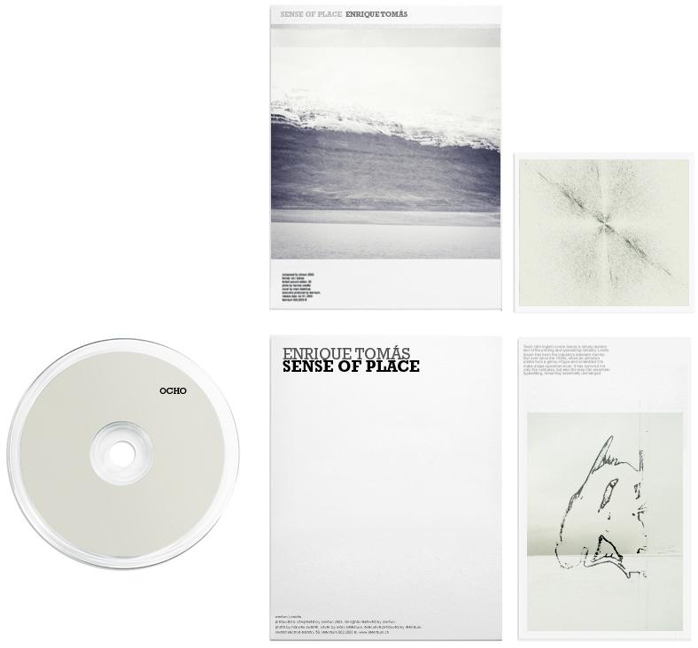Enrique Tomás – Sense of place